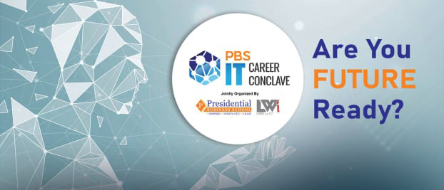 PBS IT Career Conclave