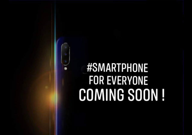Coolpad New Smartphone in Nepal