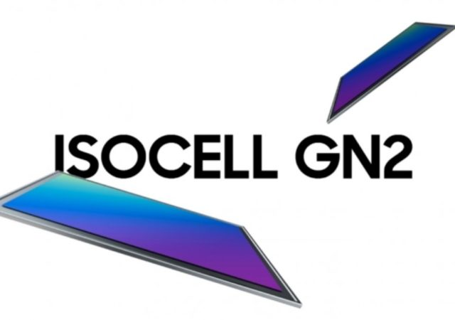 Samsung 50MP ISOCELL GN2