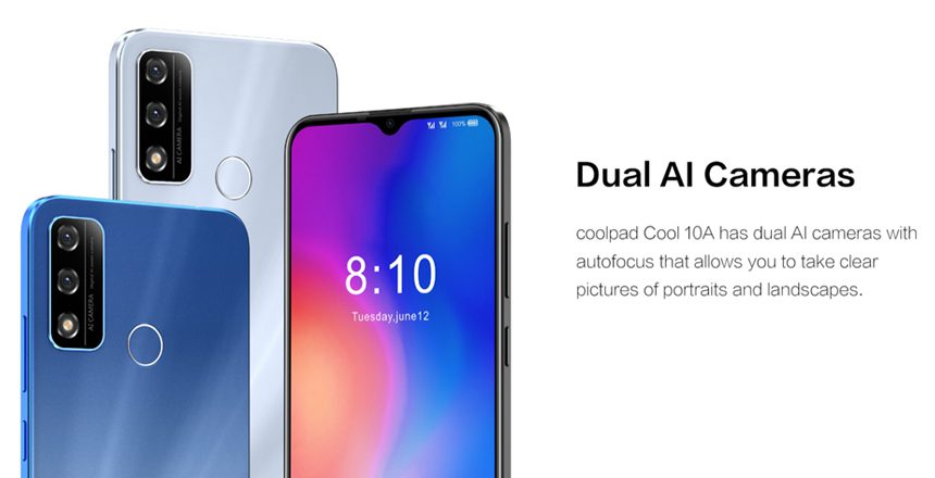 Coolpad Cool 10A Price in Nepal