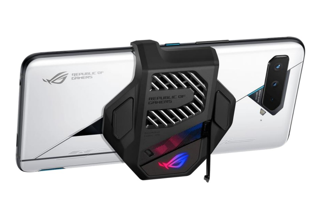 Asus ROG Phone 5 Ultimate Edition