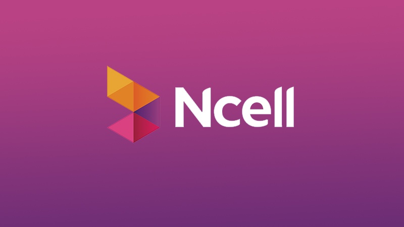 Ncell 4G LTE on 900MHz band